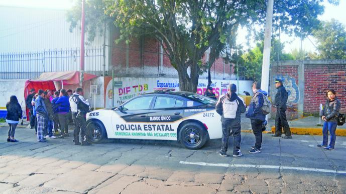 (Foto: Hugo García, El Gráfico)
