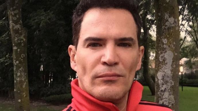 Julio Camejo termina en el hospital por enfrentar a asaltantes