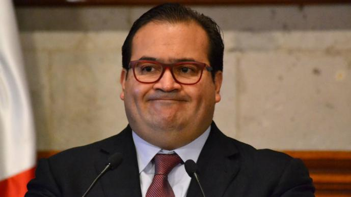 Buscan a Duarte por 'lavado' y delincuencia organizada