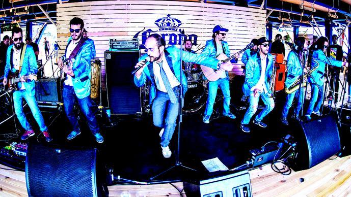 Foto: Cortesía Festival Ajusco