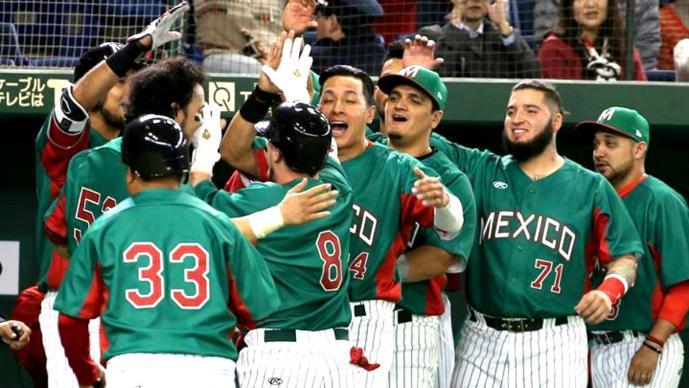(Foto: Cortesía Liga Mexicana de Beisbol)