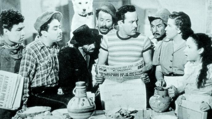 (Foto: Archivo El Universal)