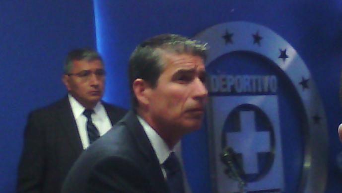 (Foto: Antonio Esquivel, El Gráfico)