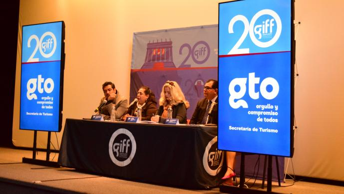 Foto: Antonieta Ramos, EL GRÁFICO