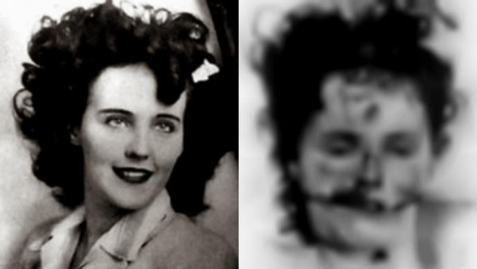 'La Dalia Negra', el atroz y terrorífico asesinato de una ...