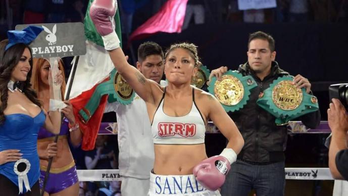 Delegación Cuauhtémoc y CMB fomentarán práctica del boxeo