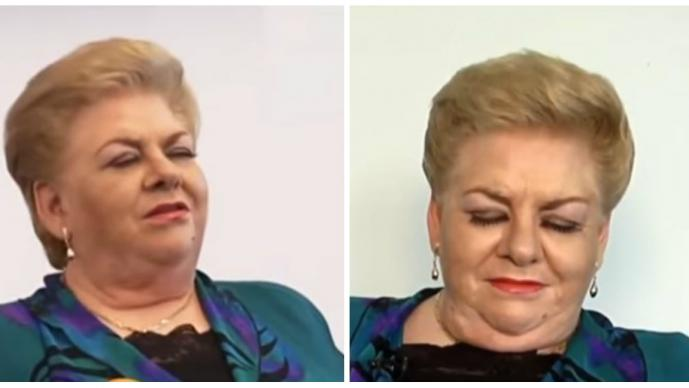 Imagen Televisión revelará la historia de Paquita la del barrio