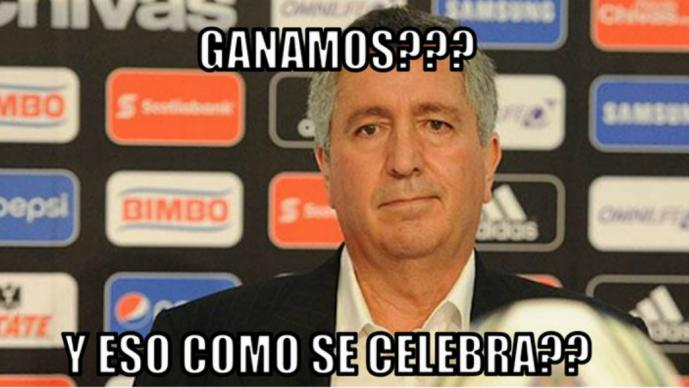 Siento una felicidad plena por ganar la Copa MX: Matías Almeyda