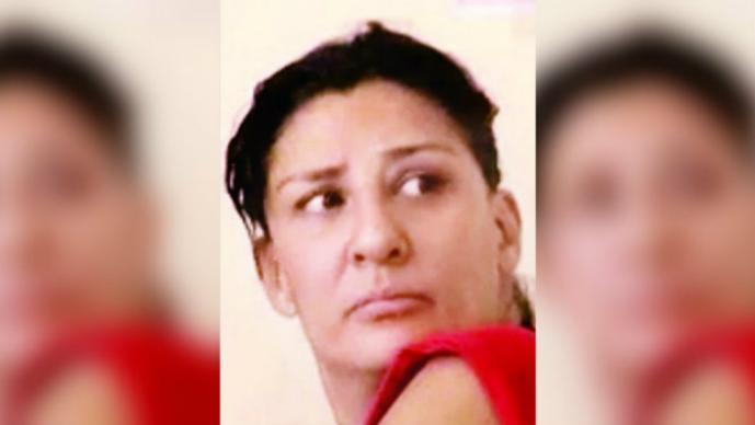 Reaprehenden a mujer por violar libertad condicional