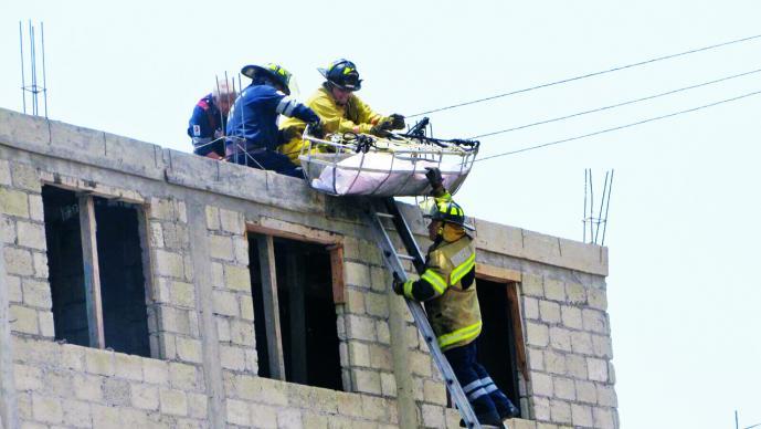 Foto: Gerardo Mendoza, El Gráfico