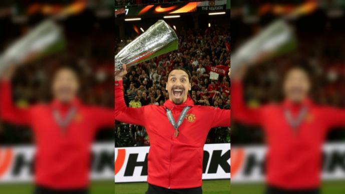 Pedro Pablo Hernández está en el plantel ideal de la Europa League junto a Zlatan, Lacazette y Pogba