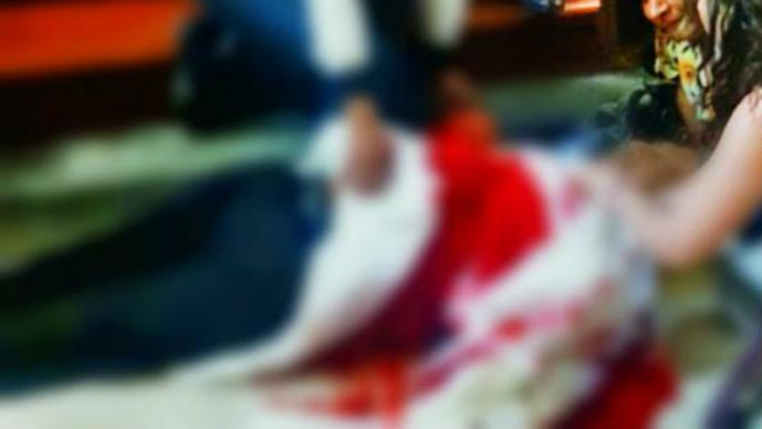Sacerdote agredido en Catedral CDMX es sometido a traqueotomía