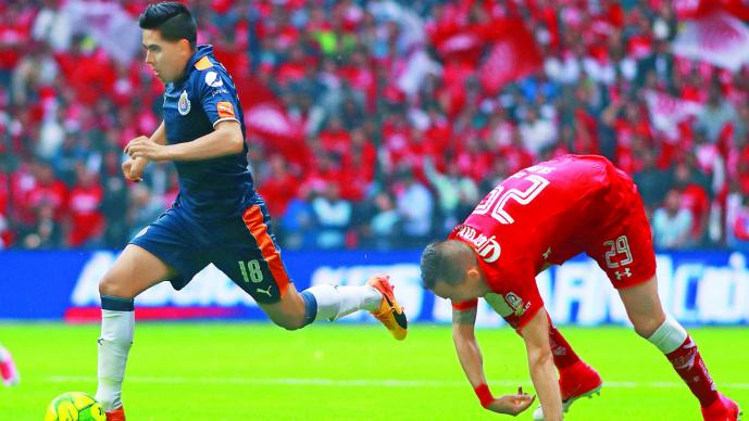 Chivas vs. Tigres: los divertidos memes de la final del fútbol mexicano
