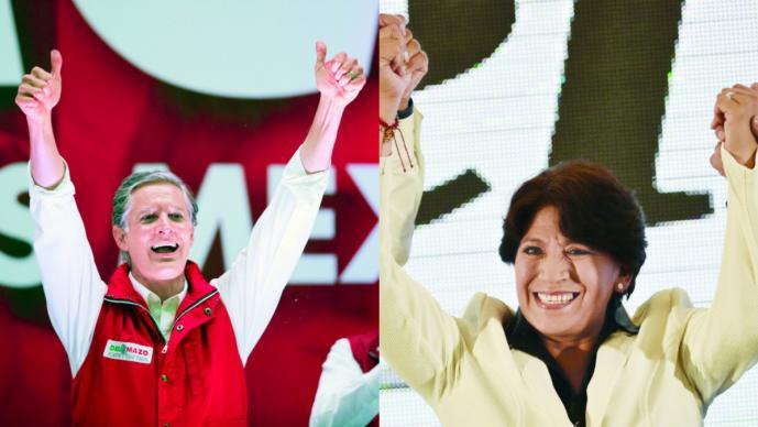 Impugnará Morena resultado en el Estado de México