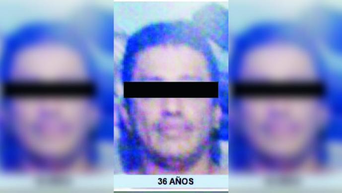 Sujeto abusó sexualmente a sus cuatro hijastras mientras no estaba su esposa