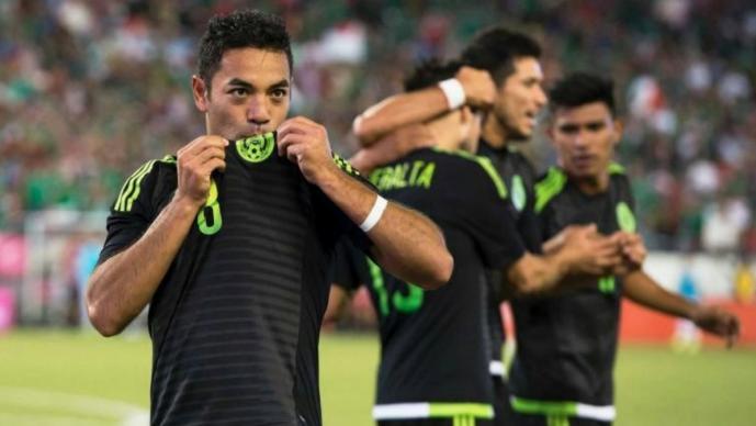 Mexico primer rival de Portugal en confederaciones