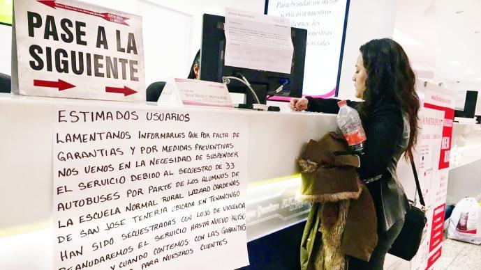 Foto: Ximena García y Jorge Alvarado, El Gráfico