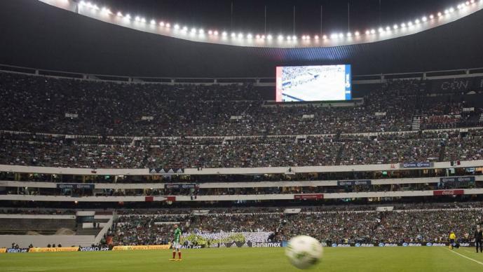Copa Confederaciones: árbitros suspenderán duelos ante actos discriminatorios