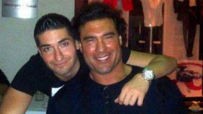 Eduardo Yáñez tacha a su hijo de 'poco hombre' tras severas acusaciones