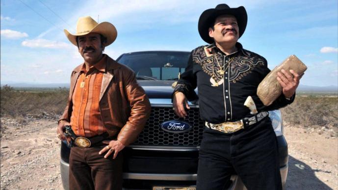'El Cochiloco' iría por la alcaldía de Ciudad Juárez