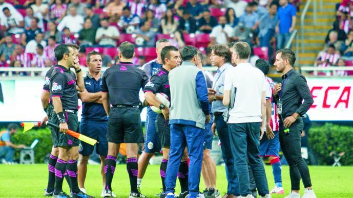 Porto tendrá última práctica de cara a duelo ante Chivas. En ESPN