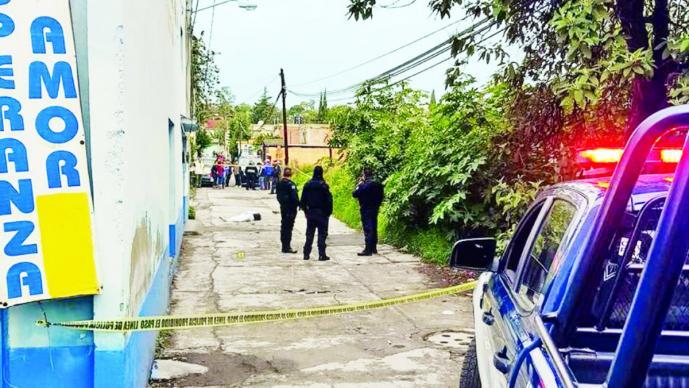 Condena la FES Iztacala asesinato de alumna durante asalto