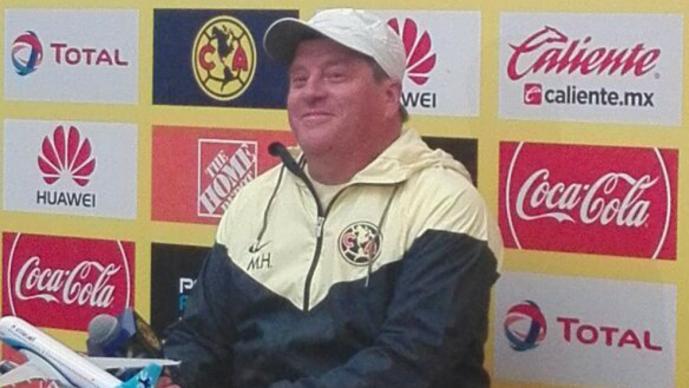 Miguel Herrera guarda silencio en el caso Rafa Márquez