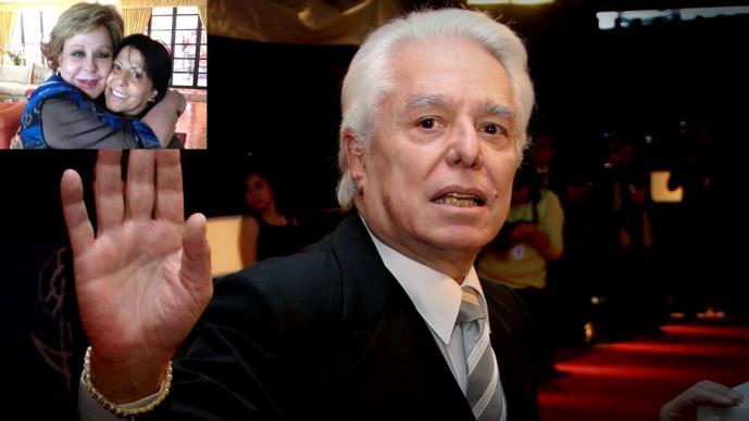 Silvia Pinal quiso abortar a Alejandra Guzmán