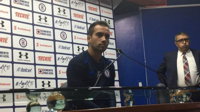 Cruz Azul elogia el apoyo de su afición