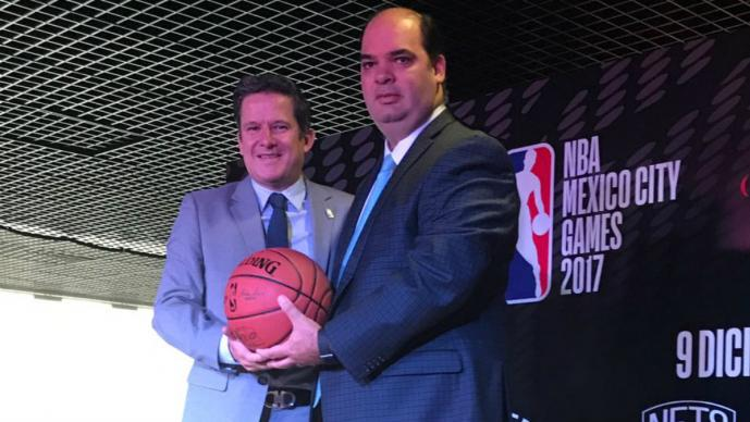 Arranca venta de boletos para la NBA