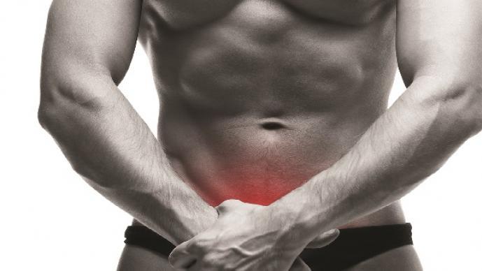 Problemas con el glande prepucio