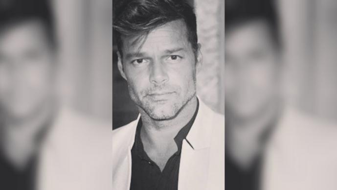 Ricky Martin dará concierto en el Zócalo