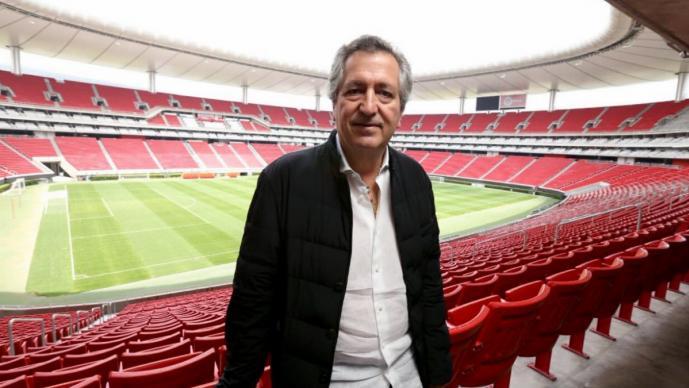 Jorge Vergara comparecerá por violencia familiar