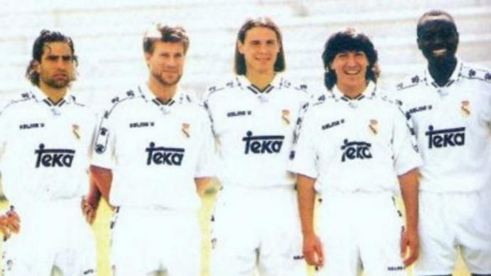 Ex futbolista merengue revela los manejos del narco en el futbol