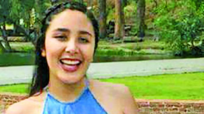 Mara Castilla, asesinada por chofer de Cabify
