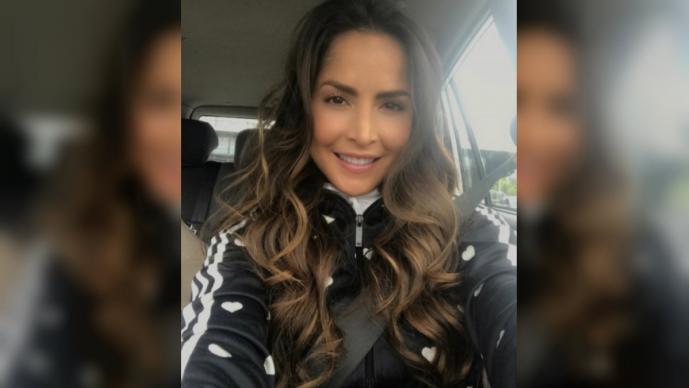 Carmen Villalobos conmovió hasta las lágrimas a rescatista con increíble detalle