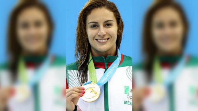 Alumna de Paola Espinosa perdió la vida en el Colegio Rébsamen