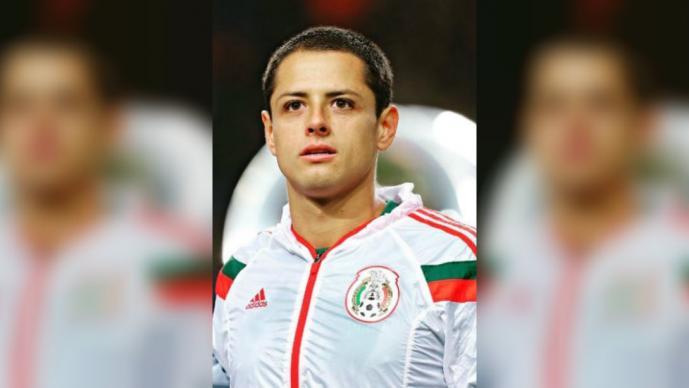 Chicharito Hernández: Meto más goles de los que fallo