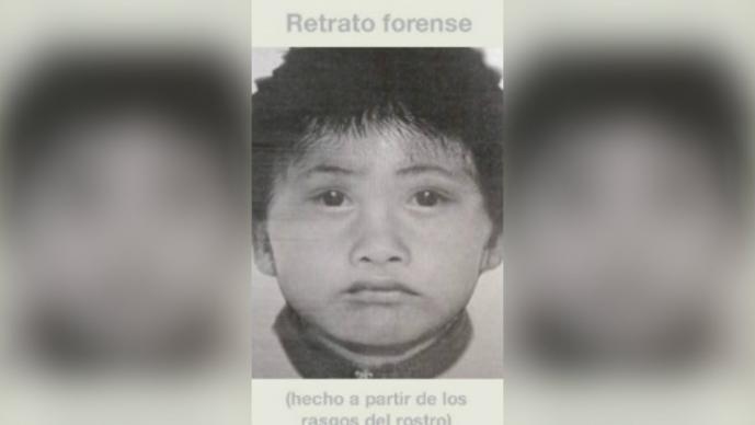 Encuentran cadáver de niño en Tláhuac, y nadie lo ha reclamado