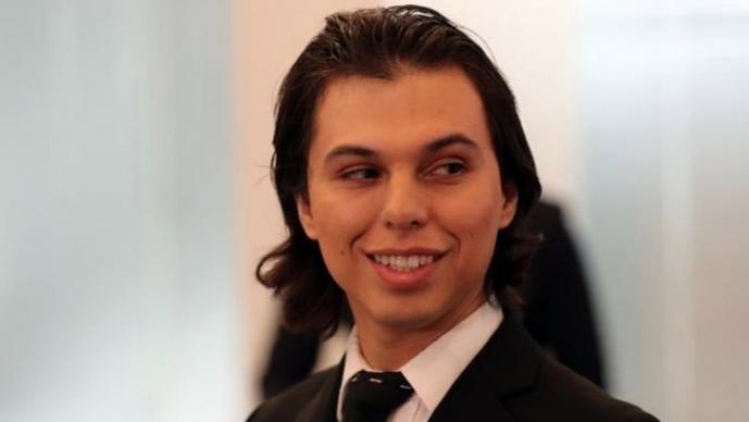 Joao Aguilera: impugnaré el testamento