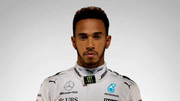 Hamilton es el más rápido en entrenamientos libres del GP de Brasil