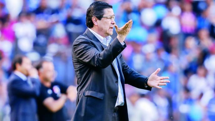Para David Cabrera, Pumas no se merece estar en los últimos lugares