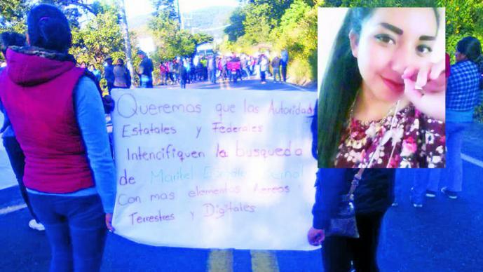 Maribel, estudiante de la UAEM, fue encontrada muerta