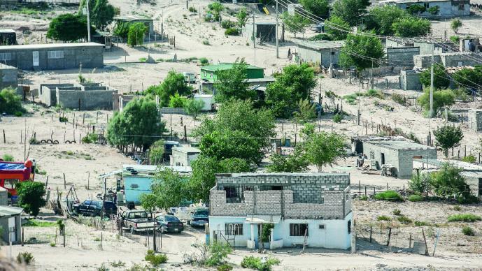 Sujeto viola a 3 niñas en Chihuahua y asesina a una