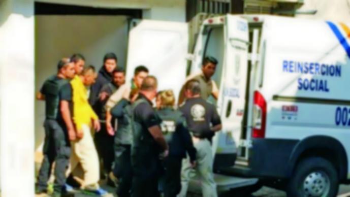 Fiscalía de Morelos rechazan que víctimas de Temixco tengan tiro de gracia