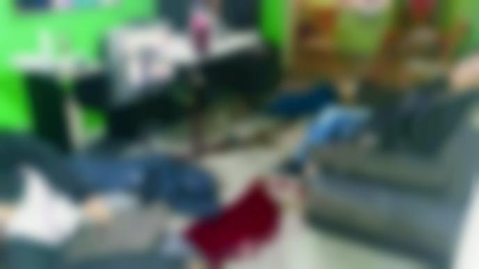 Bebé entre víctimas de Temixco no recibió tiro de gracia: Fiscalía