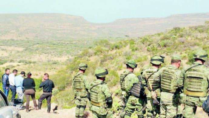 Guanajuato: Hallan en varios municipios al menos 6 cuerpos desmembrados en bolsas