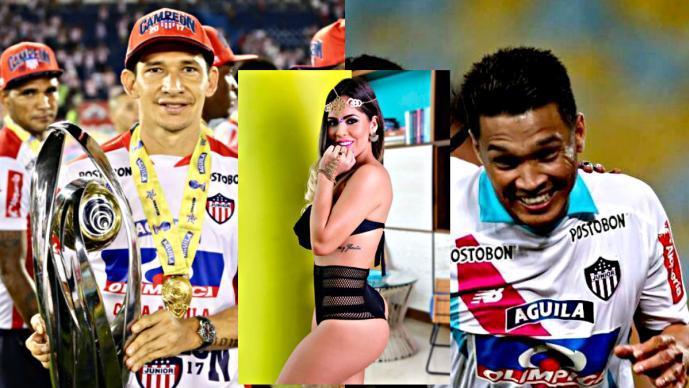 Roberto Ovelar cierra caso Junior con comunicado oficial