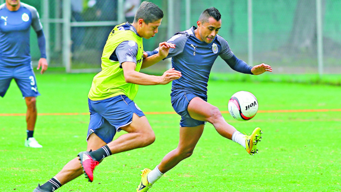 Chivas sueña con ir a Mundial de Clubes y ser campeón