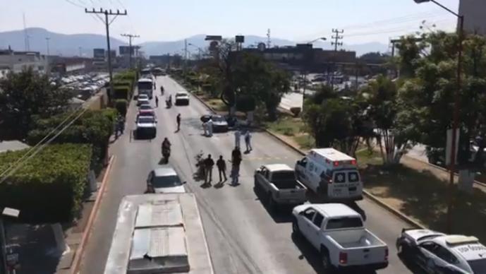 Atacan a familia en Jiutepec; mueren un hombre y 2 niños